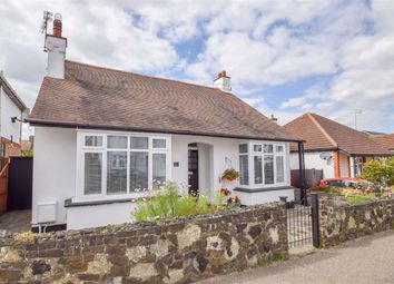 2 bed bungalow for sale in Nelson Road, Leigh-On-Sea, Essex SS9