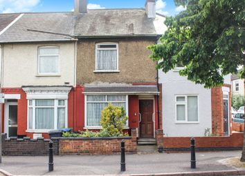 3 bed terraced house for sale in Murray Road, Rugby CV21