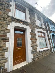 3 bed terraced house for sale in Dumfries Street, Treorchy CF42