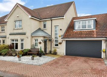 Thumbnail 5 bed detached house for sale in 3, Caithness Drive, Dunfermline, Fife
