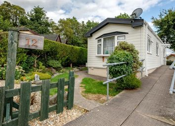 1 bed mobile/park home for sale in The Glade, Caerwnon Park, Builth Wells LD2