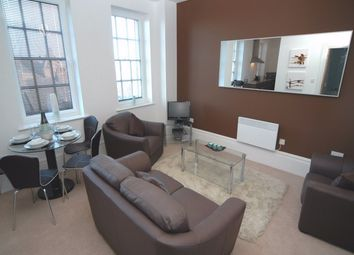 Thumbnail 1 bedroom flat to rent in Hawksley House, John Street, Sunderland, Tyne & Wear