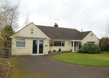 Thumbnail 3 bed bungalow for sale in Joyces Lane, Bednall Head, Stafford
