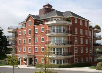 Thumbnail 2 bed flat for sale in Seafields Court, Warrenpoint, Newry