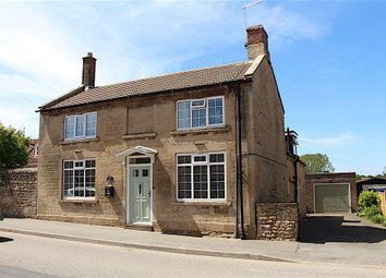 4 bed detached house for sale in Ermine Street, Ancaster, Grantham NG32