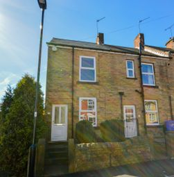 Thumbnail 3 bed end terrace house for sale in Seagrave Road, Sheffield