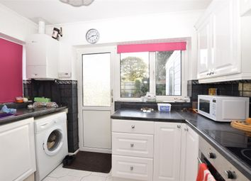 Thumbnail 2 bed semi-detached bungalow for sale in Greenacres, Westfield, Hastings, East Sussex