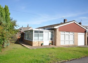 Thumbnail 2 bed detached bungalow for sale in Woodview Road, Norman Hill, Dursley