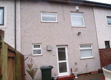 Thumbnail 3 bedroom terraced house for sale in Swallow Court, Killingworth, Newcastle Upon Tyne