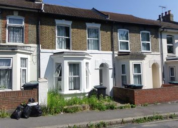 Thumbnail 3 bedroom terraced house for sale in Prospect Grove, Gravesend