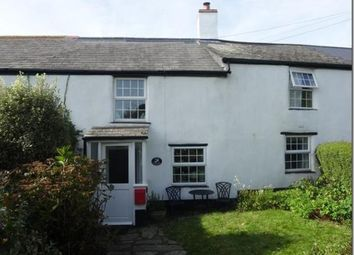 Thumbnail 3 bed terraced house for sale in Kingsbridge, Devon, Uk