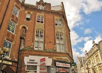 Thumbnail Flat for sale in Post Office Road, Bournemouth