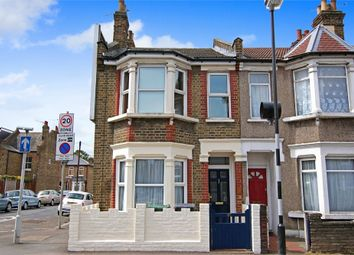 Thumbnail 2 bedroom end terrace house for sale in Chingford Road, Walthamstow, London