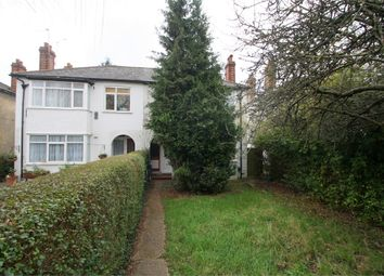 Thumbnail 3 bed maisonette for sale in London Road, Ashford, Surrey