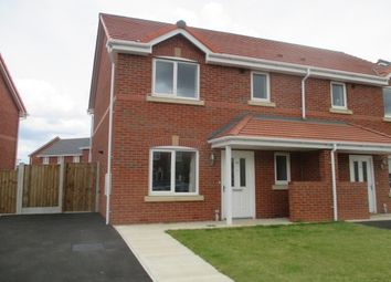 Thumbnail 3 bed property to rent in Harbour Drive, Garston, Liverpool
