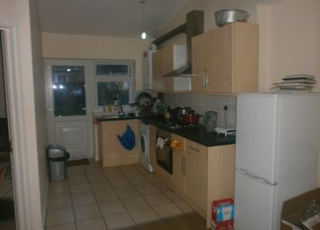 Thumbnail 3 bed flat to rent in Flora Gardens, Chadwell Heath
