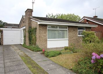 Thumbnail 2 bed bungalow for sale in Spymers Croft, Formby, Liverpool