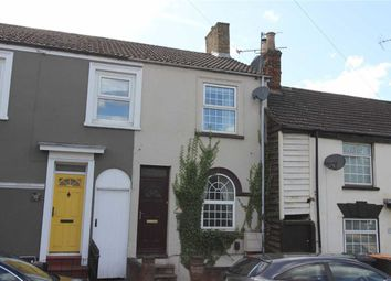 Thumbnail 3 bed terraced house for sale in Church Street, Leighton Buzzard