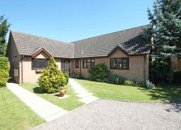 Thumbnail 3 bedroom detached bungalow to rent in Market Street, Fordham