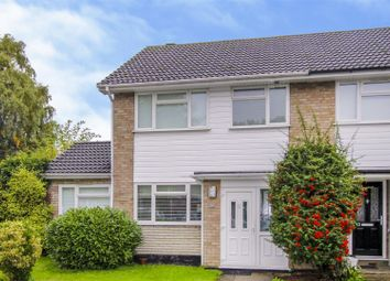 3 bed end terrace house for sale in Greenshaw, Brentwood CM14
