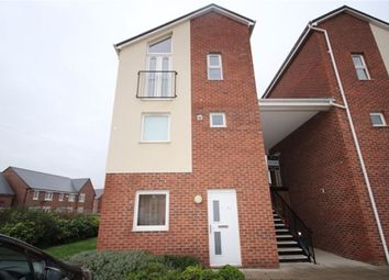 Thumbnail 2 bed maisonette to rent in Clog Mill Gardens, Selby
