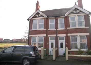 Thumbnail 3 bedroom semi-detached house to rent in Brook Street, Loscoe, Heanor
