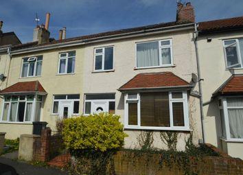 Thumbnail 4 bedroom property to rent in Rudthorpe Road, Horfield, Bristol