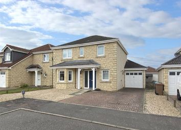 Thumbnail 4 bed detached house for sale in 35, Walter Lumsden Court, Freuchie, Fife