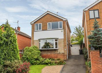 3 bed detached house for sale in County Road, Gedling, Nottingham NG4