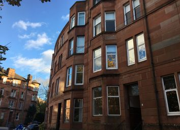 Thumbnail 1 bedroom flat for sale in Shawlands, Glasgow