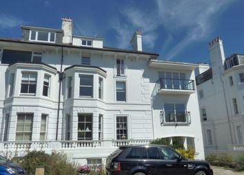 Thumbnail 3 bed flat for sale in Folkestone