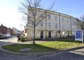 Thumbnail 3 bed terraced house for sale in Hazel Way, Lobleys Drive, Brockworth, Gloucester
