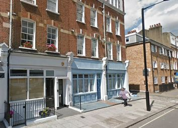 Thumbnail 1 bed flat to rent in Bell Street, Marylebone