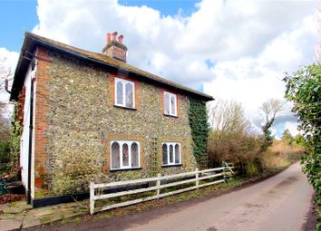 Thumbnail 3 bed detached house for sale in Barnes Lane, Kings Langley