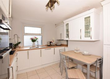 Thumbnail 3 bedroom terraced house for sale in Cutmore Street, Gravesend, Kent