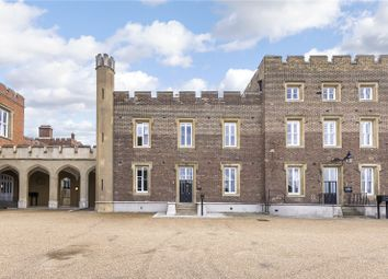 Thumbnail 3 bed end terrace house for sale in Parade Ground Path, London