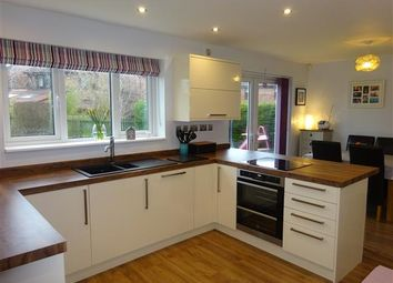 Thumbnail 3 bedroom detached house for sale in Torridon Place, Woodthorpe, York