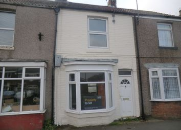 2 bed terraced house for sale in High Street, Lingdale TS12