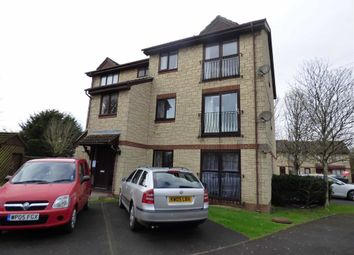 Thumbnail 1 bedroom flat to rent in Methwyn Close, Weston-Super-Mare
