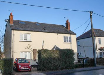 Thumbnail 3 bed detached house to rent in Chertsey Road, Chobham, Woking