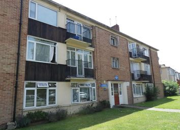 Thumbnail 3 bed flat for sale in Winnington Road, Enfield
