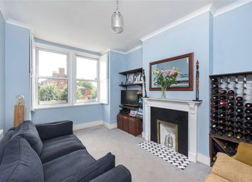 Thumbnail 3 bed maisonette for sale in Mellison Road, London