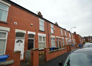 Thumbnail 2 bed terraced house for sale in Ladysmith Street, Shaw Heath, Stockport, Cheshire