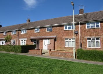 4 bed terraced house for sale in Fromond Road, Weeke, Winchester SO22