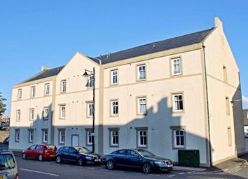 Thumbnail 2 bed flat for sale in Charlotte Court, Charlotte Street, Ayr