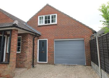 Halstead Road, Eight Ash Green, Colchester CO6. 1 bed maisonette
