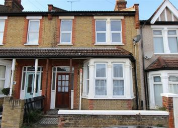 Thumbnail 3 bedroom terraced house to rent in Macdonald Avenue, Westcliff-On-Sea, Essex