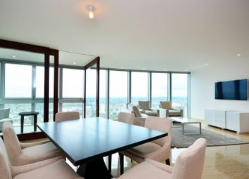 Thumbnail 2 bedroom flat for sale in St George Wharf, Nine Elms