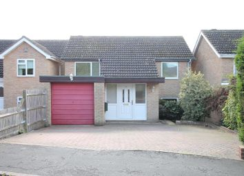 Thumbnail 4 bedroom property for sale in Gifford Place, Buckingham
