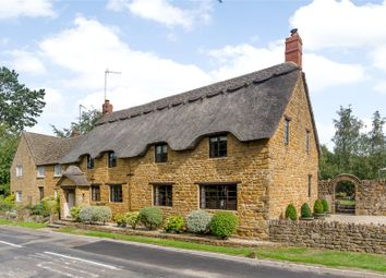 4 bed detached house for sale in High Street, Barford St. Michael, Banbury, Oxfordshire OX15
